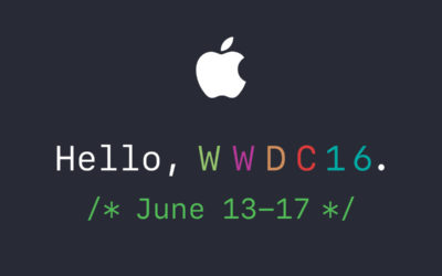 WWDC 16 – A First Timer's Experience