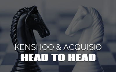 Kenshoo Vs. Acquisio:  A Head-to-Head SEM Software Comparison