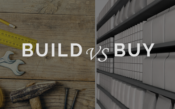 Build Vs. Buy: What's the Best Way To Create an SEM Reporting Solution?
