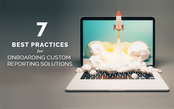 Onboarding Custom Reporting Solution