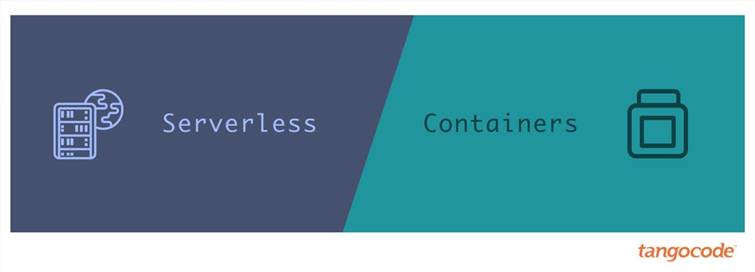 Serverless vs Containers