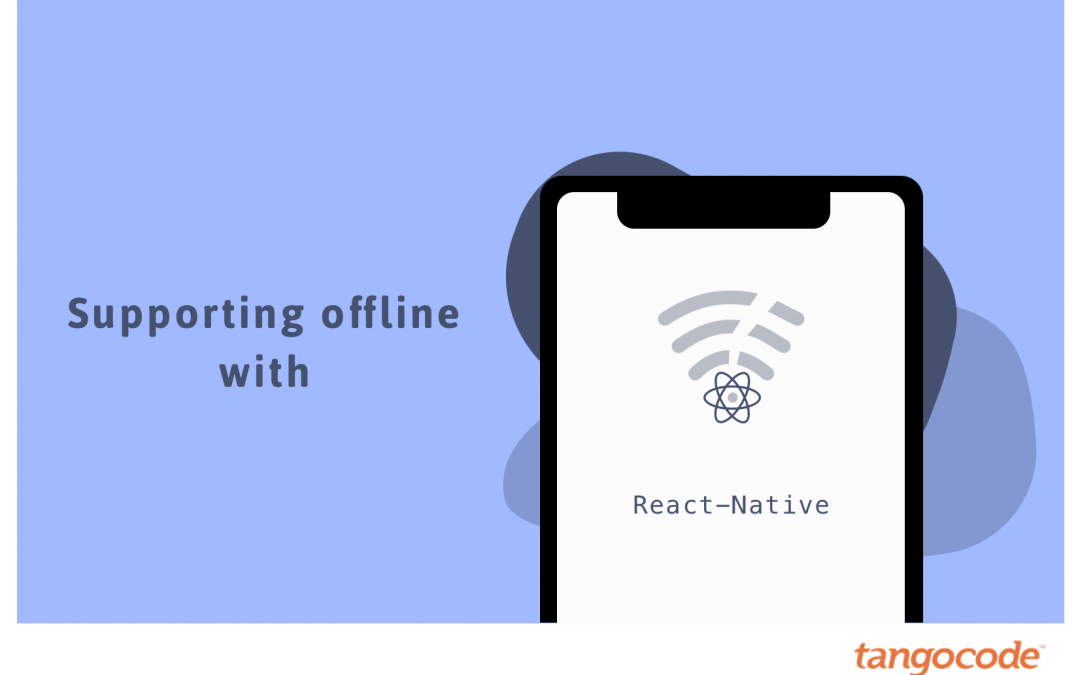 React Native Offline