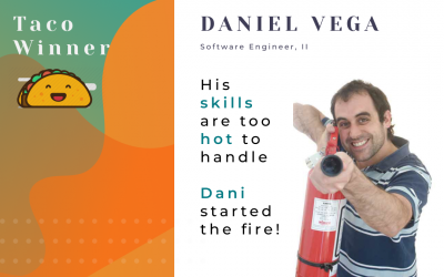 September TangoCoder Highlight