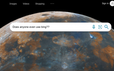 Should You Advertise On Bing?